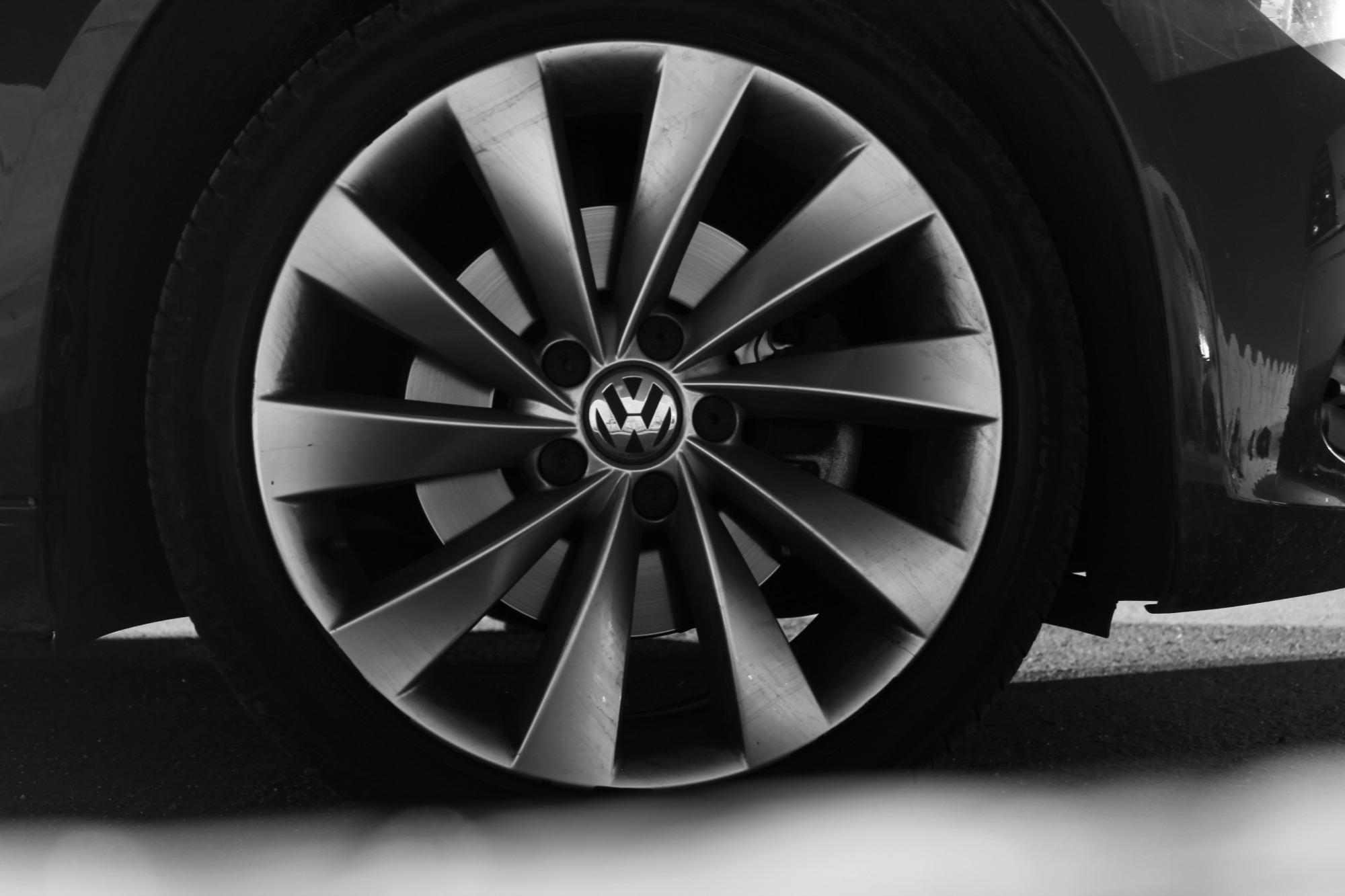 Caso Volkswagen: La Primera Sentencia Dictada En España