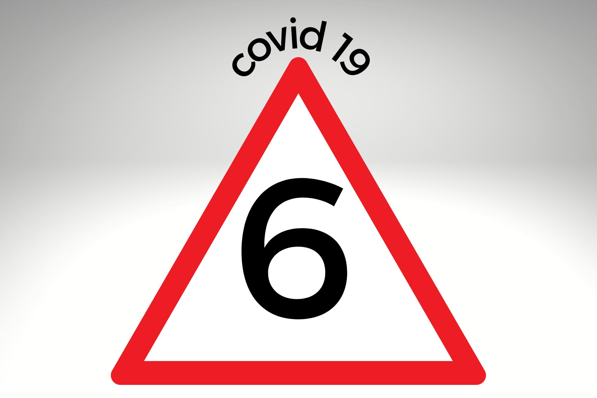 Las 6 Nuevas Medidas De La Era Covid Que Entran En Vigor